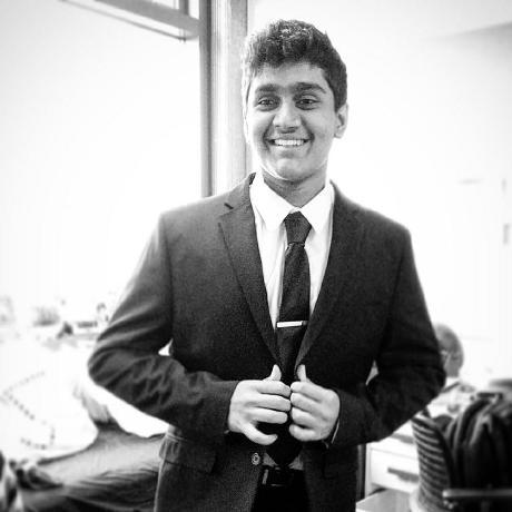 Prateek Rao
