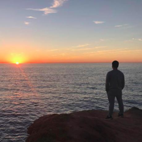 Austin Sun's avatar