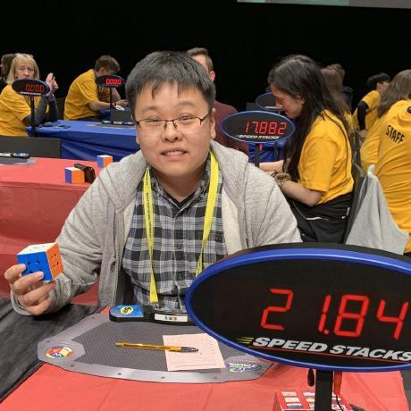 Zhaodong Liu