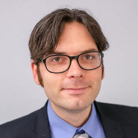 Drew Swinburne's avatar