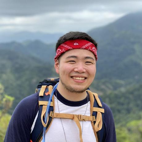 Kevin Ye's avatar