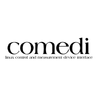 @Linux-Comedi