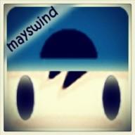 @mayswind