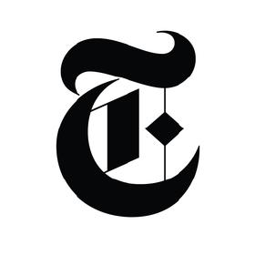 The New York Times Github
