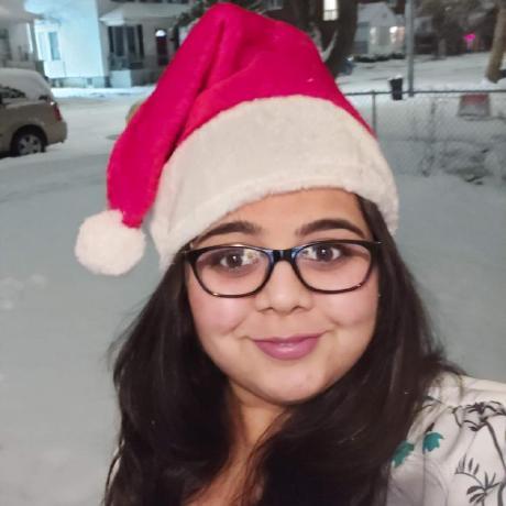 Jalpa Patel's avatar