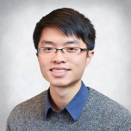 Matthew Huang (Shao Ran)
