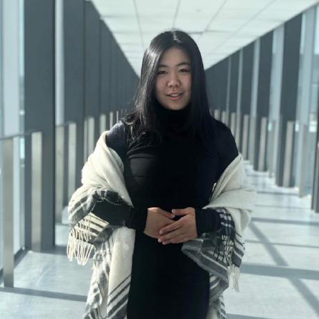 Jennifer Ye's avatar