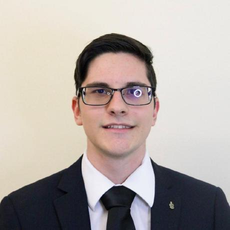 Alexey Kolechkin's avatar