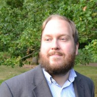 Jon Thor Kristinsson