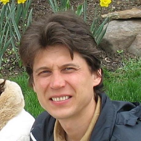 Vasyl Pominov's avatar