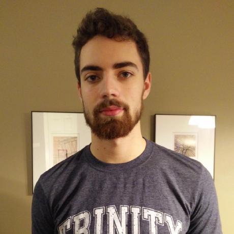 Ian Montgomery's avatar