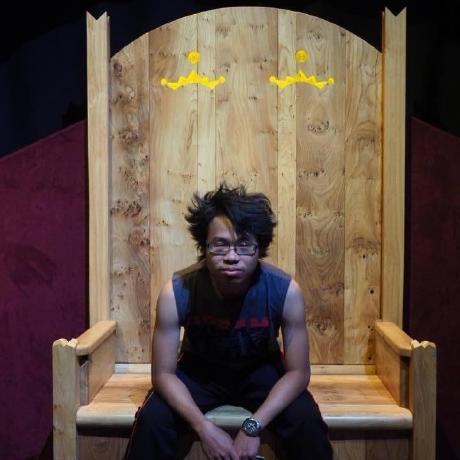 Eric Chan's avatar