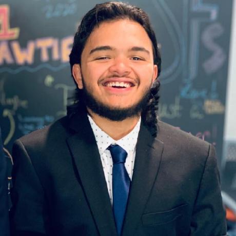 Gabriel Rodriguez Torres