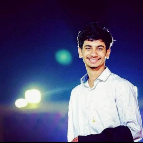 Anuj Sharma's avatar