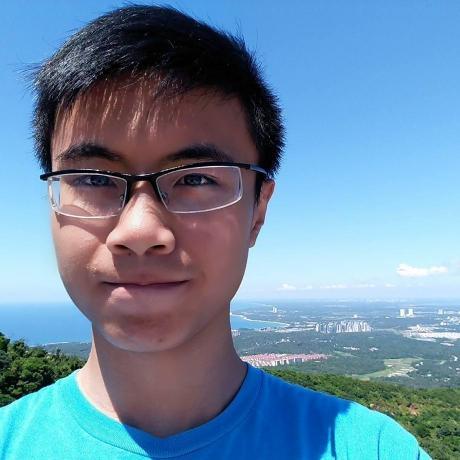 Yinuo Wang's avatar