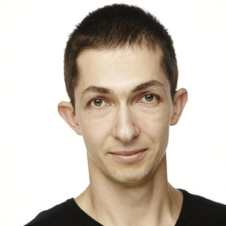 Avatar of DmitryBaranovskiy