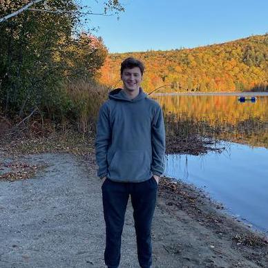 Spencer Griffin