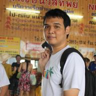 Kanokgan Hanmoungtham