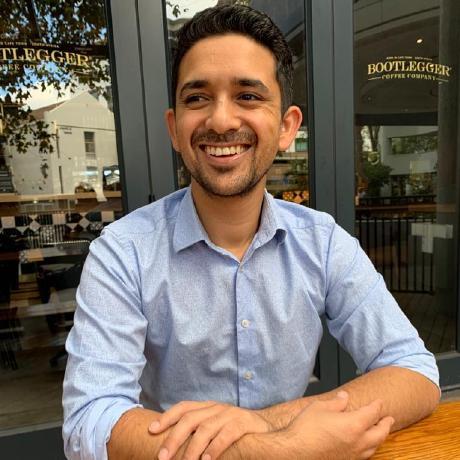 Javaad Patel