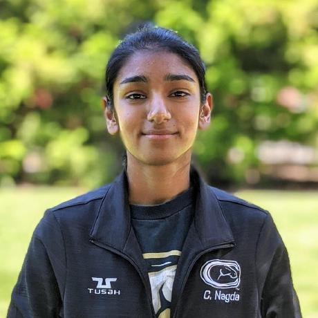 Chandni Nagda