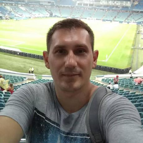 Vladimir Trofimenko