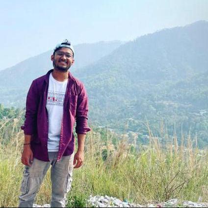 Jagdish Parihar