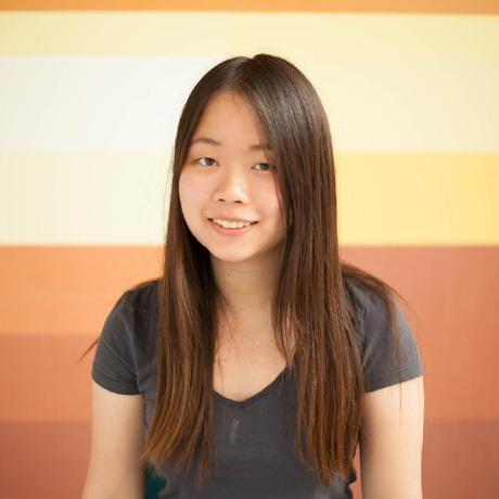 Sophie Wu's avatar