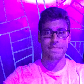 Eric Zimmermann's avatar