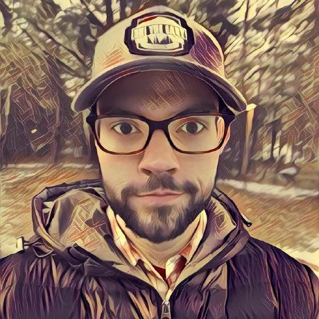 Zachary Neveu's avatar