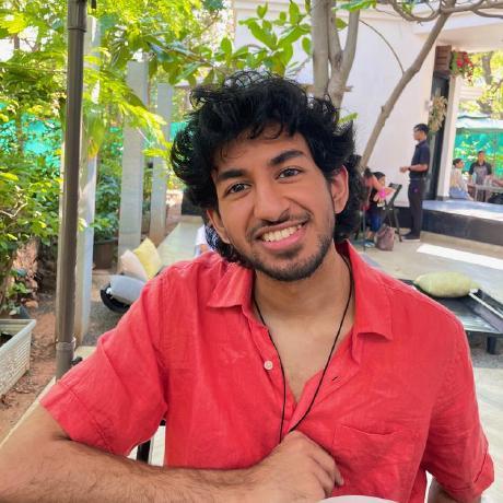 Rohan Putcha