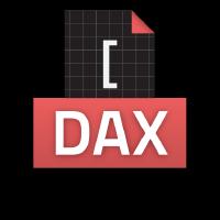 @DaxEditor