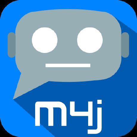 messenger4j/messenger4j A Java library for building Chatbots