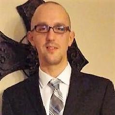 Michael Byrd's avatar