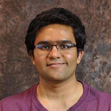 Abhinav Agrahari's avatar