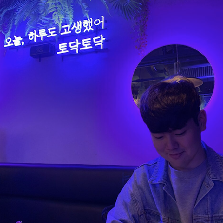 Baek Yeongmin