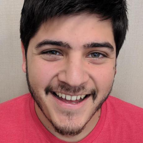 Github avatar for @jerivas