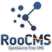 RooCMS - Open source free CMS