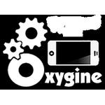 @oxygine