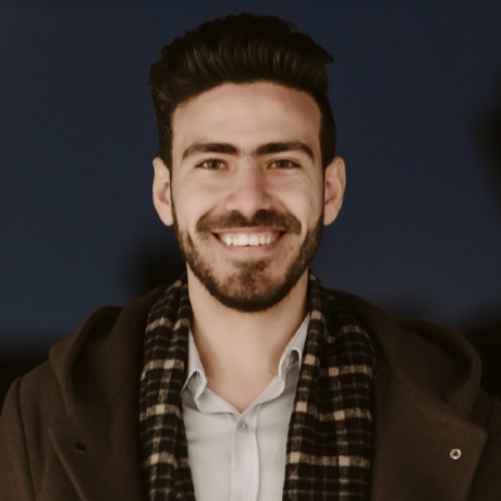 Karim Ebrahem Avatar