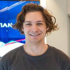 Nick Mountz