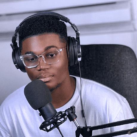 Omereshone Kelvin Oghenerhoro