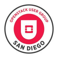 @OpenStackSanDiego