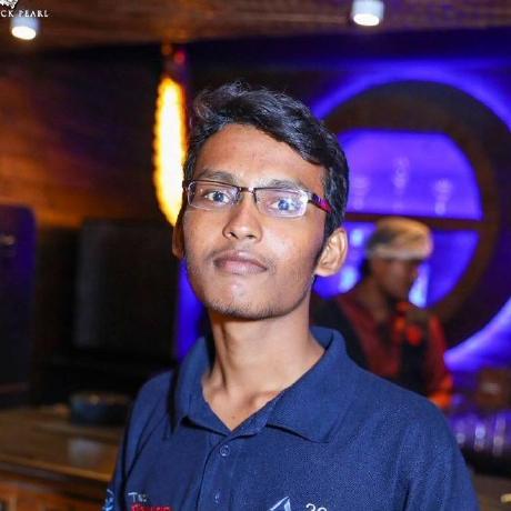 Logesh Palani's avatar