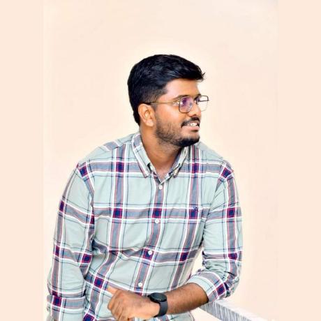 Shrikanth Ravi
