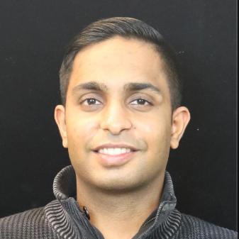 Ishan Joshi's avatar