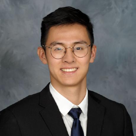 Derek Zhang's avatar