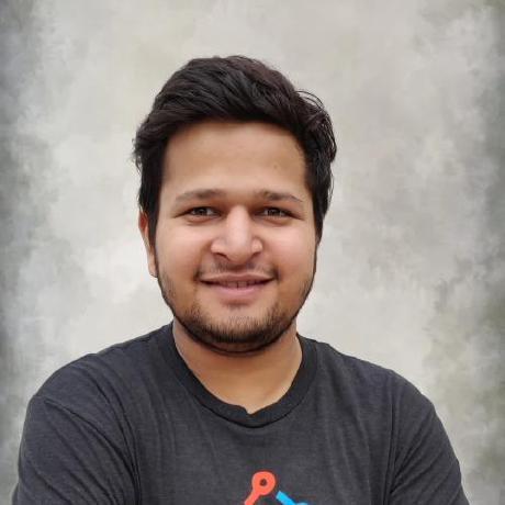 Anuj Garg's avatar