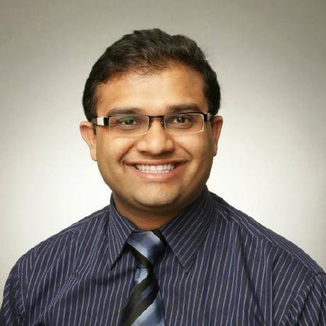 Ravi Brahmbhatt