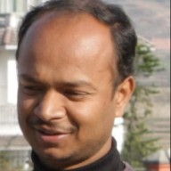 Jitendra Harlalka