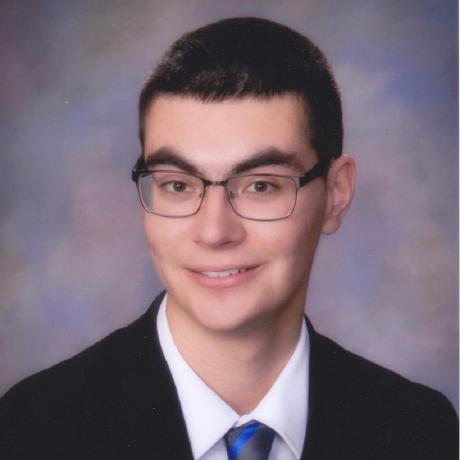 Matthew Strenk's avatar